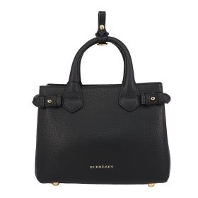 Burberry Medium Milverton - House Check Satchel