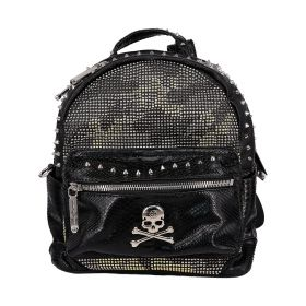 Philipp Plein Pirate Backpack