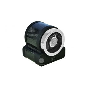Scatola del Tempo Rotor One Hdg Carbon Watch Winder
