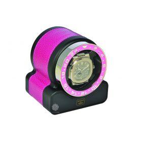 Scatola del Tempo Cyclamen Rotor One Sport Watch Winder
