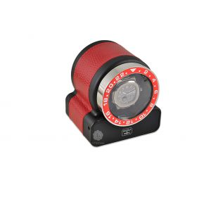 Scatola del Tempo Red Rotor One Sport Watch Winder
